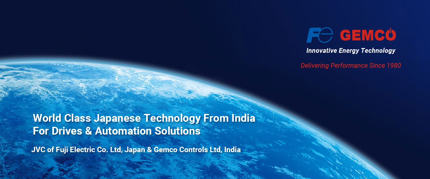Leaders in World Class Drives & Automation Technology Since 1980